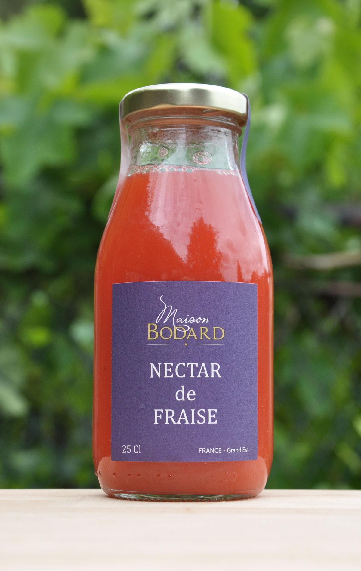 nectar-fraise-haut-gamme
