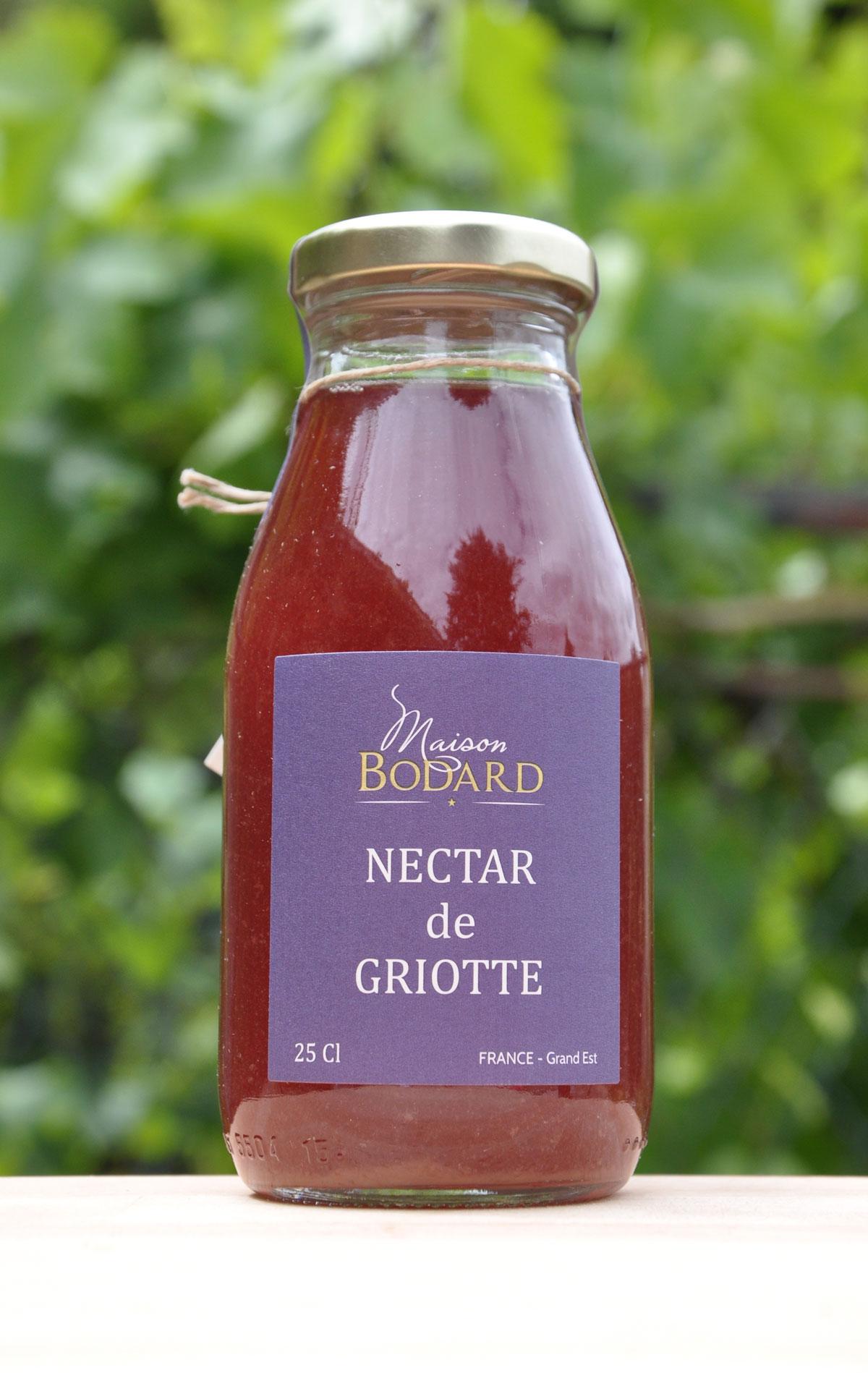 nectar-griotte-haut-gamme